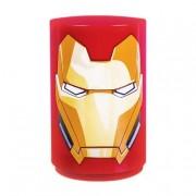 Os VingadoresMini lâmpada Iron Man