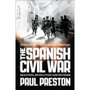 Spanish Civil War, Paperback