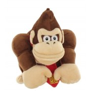 Sélection Peluches - Peluche Donkey Kong 25 Cm