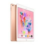 Apple iPad, 9,7 inch, met wifi, 2018, goud 32 GB
