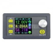 ELECTROPRIME® DPS3005 Step Down Programmable Power Supply Module LCD Display DC32V 5A