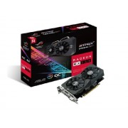 Asus AMD RX 560 4GB ROG-STRIX-RX560-O4G-GAMING