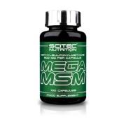 Mega MSM 100 kapsz. Scitec Nutrition