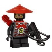 Lego Ninjago 2013 Final Battle Stone Scout Minifigure