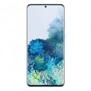 Samsung Wie neu: Samsung Galaxy S20+ 12 GB 128 GB 5G cloud blue