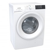 Masina de spalat rufe Gorenje WEI72S3, WAVEACTIVE, 7 kg, 1200 rpm, A+++, Afisaj LED, Inverter, Slim, Alb