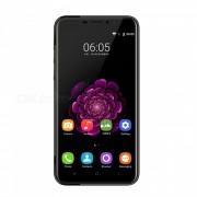 """OUKITEL U20 PLUS 5.5 """"FHD IPS Android 6.0 4G Telefono con ROM de 16GB - Negro"""