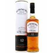Whisky Bowmore 12yo