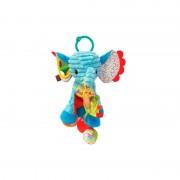 Infantino Juguete Elefante De Actividades
