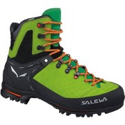 Salewa Un Vultur GTX - scarponi alta quota alpinismo - uomo - Green