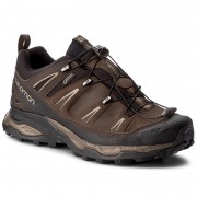 Туристически SALOMON - X Ultra Ltr Gtx GORE-TEX 366996 26 V0 Absolute Brown X/Black/Navajo