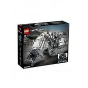 Lego Technic - Liebherr Bagger R 9800 42100