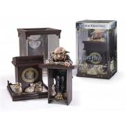 Figurina Harry Potter: Magical Creatures Gringotts Goblin No.10