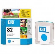 Cartridge HP No.82 C4911A cyan, DesignJet 500/510/800/815mfp, 69ml