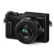 Panasonic Lumix Dc-Gx880 + 12-32mm F/3.5-5.6 Asph. O.I.S. - Nero - 2 Anni Di Garanzia In Italia