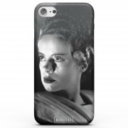 Universal Monsters Funda Móvil Universal Monsters La novia de Frankenstein Classic para iPhone y Android - iPhone 5/5s - Carcasa doble capa - Brillante