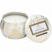 Voluspa Decorative Tin Candle Nissho Soleil