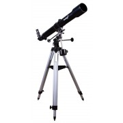 Telescop Levenhuk Skyline 70x900 EQ SECOND HAND