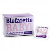 Junia Pharma Blefarette Baby Salviettine Perioculari Monouso 30 Salviette