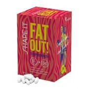 Sensilab Brucia grassi Fat Out! T5 SUPERSTRENGTH, 60 capsule