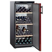 Витрина за съхранение на вино Liebherr WKr 3211 Vinothek