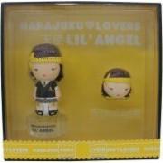 Gwen Stefani Harajuku Lovers Lil Angel Presentbox 30ml EDT + 1.2g Solid Perfume
