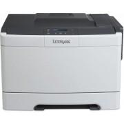 Štampač Laser Color A4 Lexmark CS317dn, 1200x1200dpi 23ppm 256MB duplex mreža