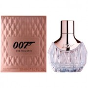 James Bond 007 James Bond 007 For Women II eau de parfum para mujer 30 ml