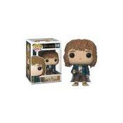 The Lord Of The Rings Pippin Took Senhor Dos Aneis Funko