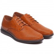 Pantofi barbati Virgilio cu aspect texturat, Maro 44