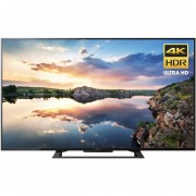 "Television Smart TV LED 4K Sony 70"" - UHD - Wi-Fi - 3 HDMI - 3 USB - KD-70X690E- Negro"