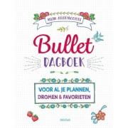 Deltas Mijn Allermooiste Bullet Dagboek