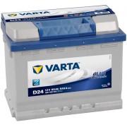 Acumulator auto VARTA Blue Dynamic 60AH