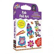 Galt Fab Foil Art Activity Pack