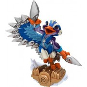 Activision ACC Skylander Drivers Stormblade Superchargers Character Standard Edition