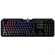 Геймърска клавиатура Redragon K555 Indrah, K555BK_VZ