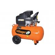 Compresor Villager VAT 24 L