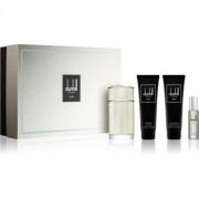 Dunhill Icon lote de regalo VII. eau de parfum 100 ml + eau de parfum 30 ml + gel de ducha 90 ml + bálsamo after shave 90 ml