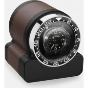 Scatola del Tempo Rotor One Sport 03008.CSIL Black bezel