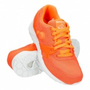 "Reebok Pump Running Dual Tech Solar ""Orange"""