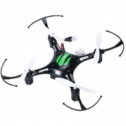 Drone Quadcopter JJRC H8 Mini 6 Axis Gyro 3D - Negro
