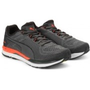 Puma Speed 600 S IGNITE Running Shoes For Men(Grey)