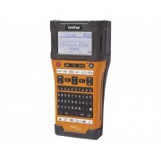 Brother PT-E550WVP Labelmaker Geschikt voor labels: TZe Strookbreedte: 3.5 mm, 6 mm, 9 mm, 12 mm, 18 mm, 24 mm