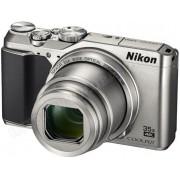 NIKON Appareil photo numérique compact CoolPix A900 argent