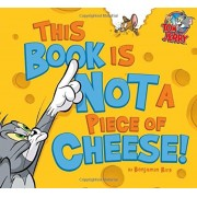 This Book Is Not a Piece of Cheese!, Hardcover
