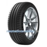 Michelin Pilot Sport 4 ZP ( 225/45 ZR17 91W runflat )