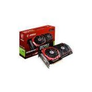 Placa De Vídeo Msi Geforce Gtx 1080 8gb Gtx-1080-Gaming-X-8g 256 Bits Gddr5x Pci-E 3.0
