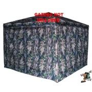 AfriTrail Camo Wall Kit (3m x 3m)
