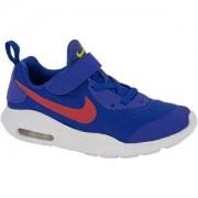 Nike Blauwe Air Max Oketo klittenband