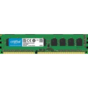 Memorija DIMM DDR3L 4GB 1600MHz Crucial CL11, CT51264BD160BJ